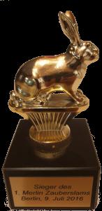 Pokal Zauberslam Berlin